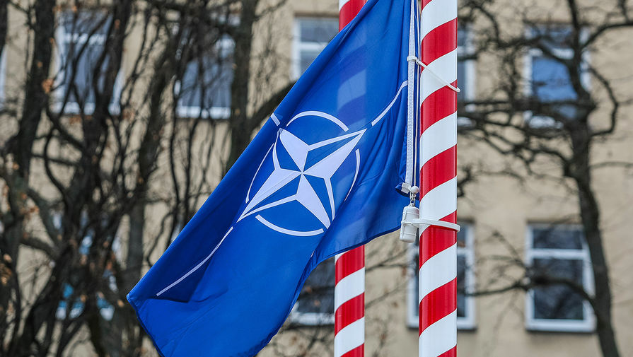 Вице-премьер Украины рассказала о 'самой большой ошибке' НАТО