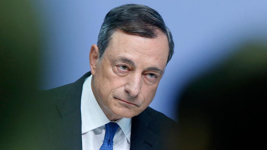 Премьер Италии предлагает отменить запрет на экспорт вакцин
