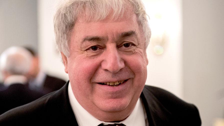 В санкционный список ЕС против Белоруссии вошел российский бизнесмен Гуцериев