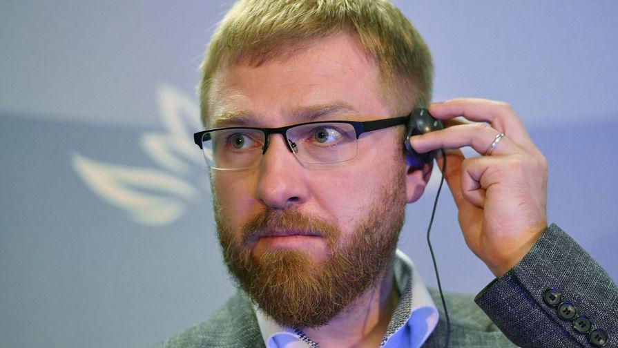 Малькевич: действия РКН по замедлению трафика Twitter доказали свою эффективность