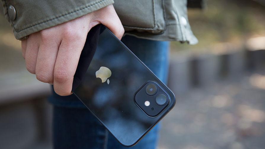 Владельцев iPhone предупредили о срочном важном обновлении