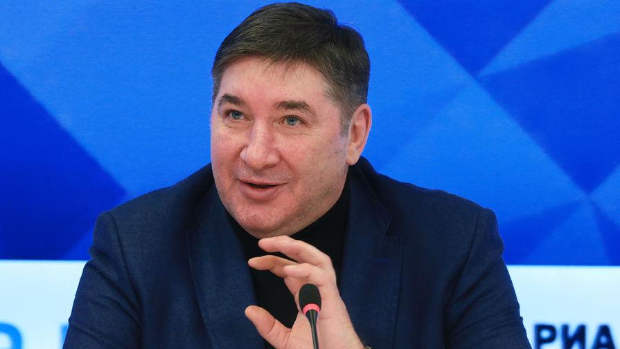 Чемпион Игр считает, что возвращение Капризова в КХЛ интересно в контексте ОИ-2022