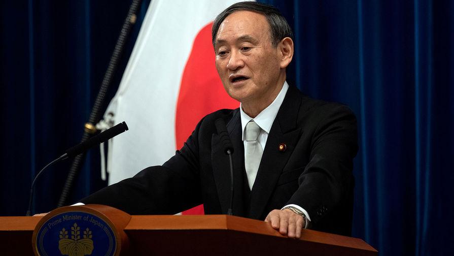 Премьер Японии назвал отношения с Байденом доверительными