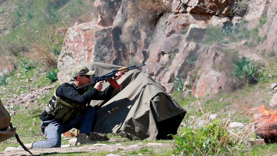 В Киргизии объявлен национальный траур