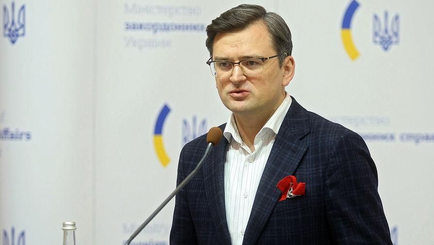 Украина рассчитывает на компенсацию потерь из-за 'Северного потока – 2'