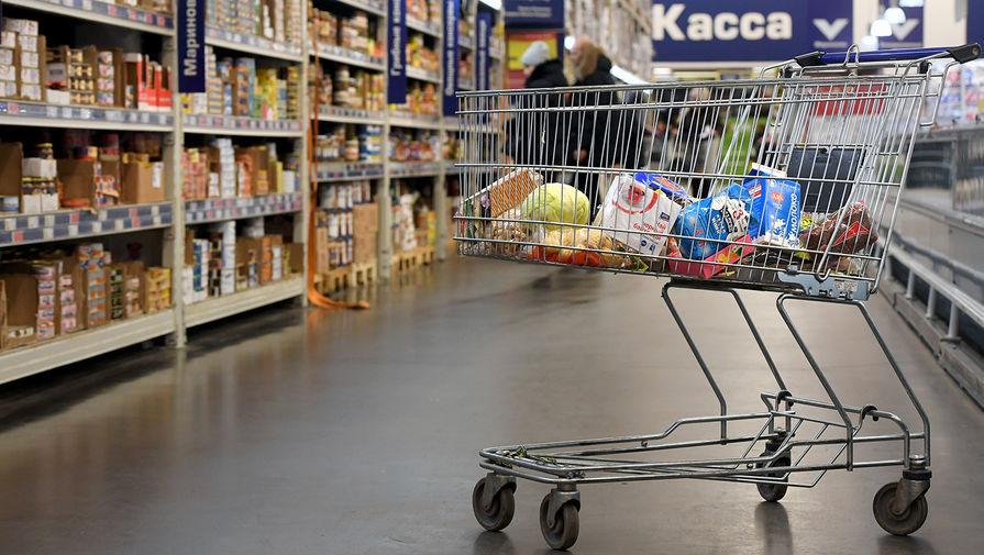 Кабмин РФ вводит мониторинг цен на товары и услуги