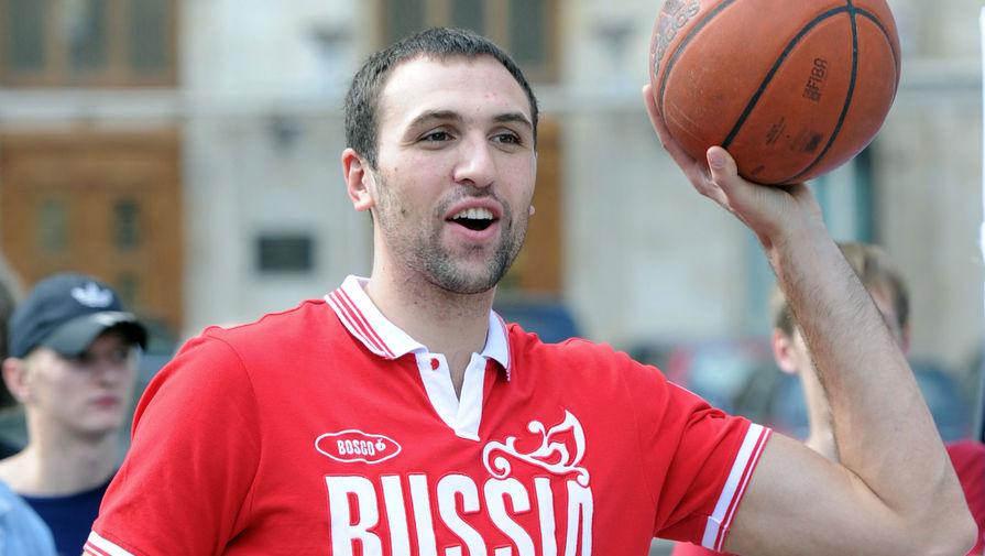 Пострадавший в ДТП баскетболист Шабалкин рассказал о своем состоянии