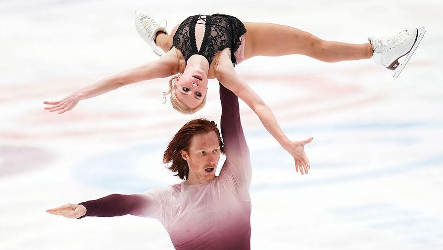 Евгения Тарасова высказалась о четвертом месте на чемпионате мира