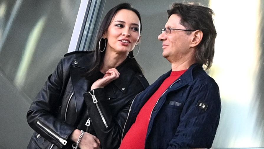 Салихова заявила, что за главного тренера 'Спартака' Виторию весь клуб стоит горой