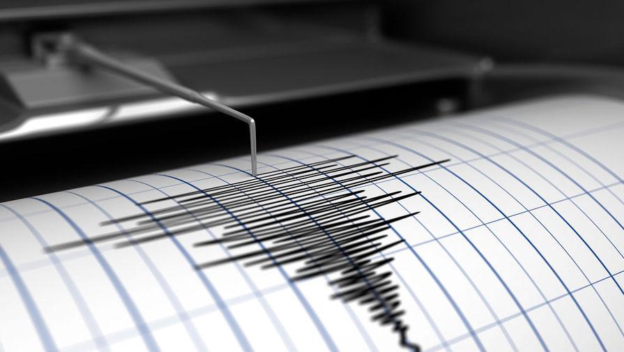 Не менее восьми человек пострадали при землетрясении в Японии