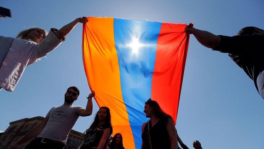 Стало известно, когда парламент Армении выберет нового премьера