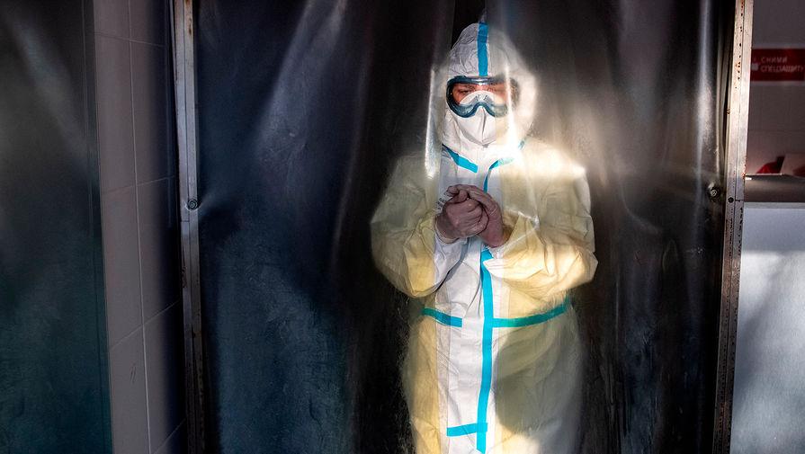 Вирусолог оценил опасность новой болезни в Конго