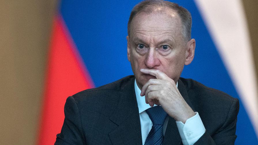 Патрушев назвал оптимальным сценарий нормализации отношений с США и ЕС