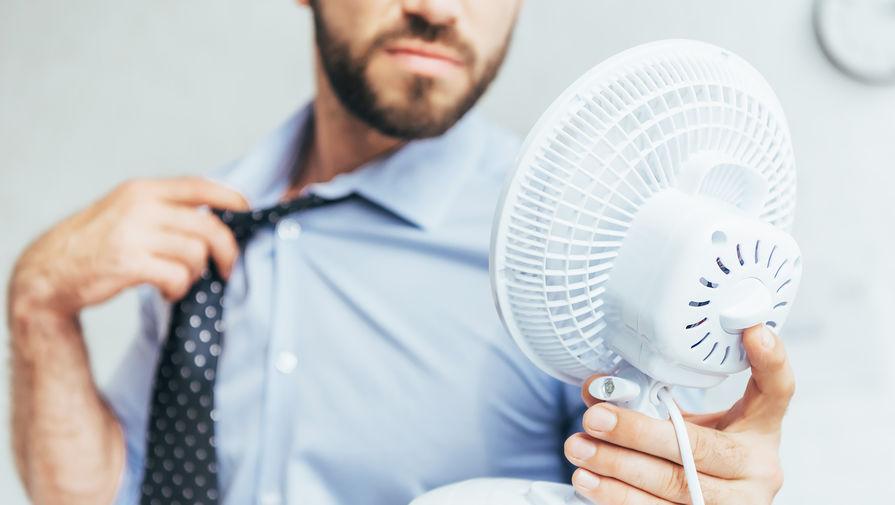 В Госдуме оценили возможность создания закона о сокращении рабочего дня в жару
