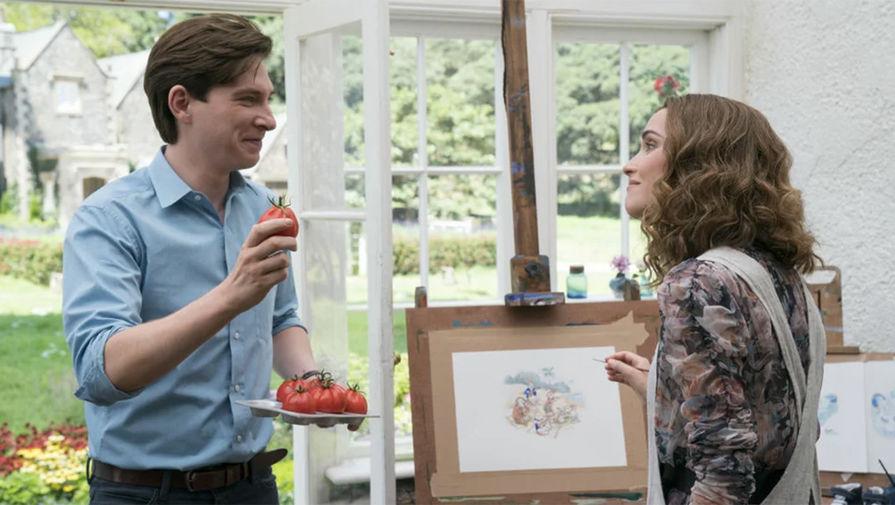 'Кролик Питер 2' возглавил отечественный кинопрокат в выходные