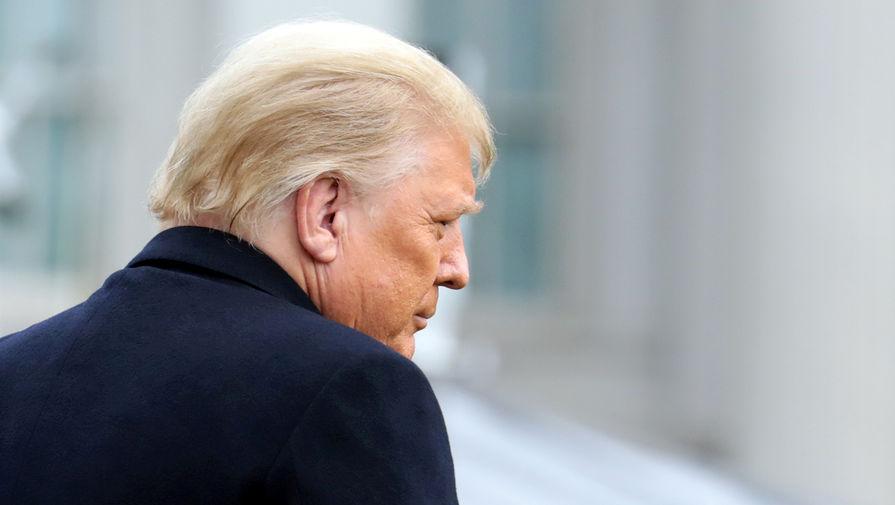 Трамп расстроен баном в Twitter больше, чем поражением на выборах