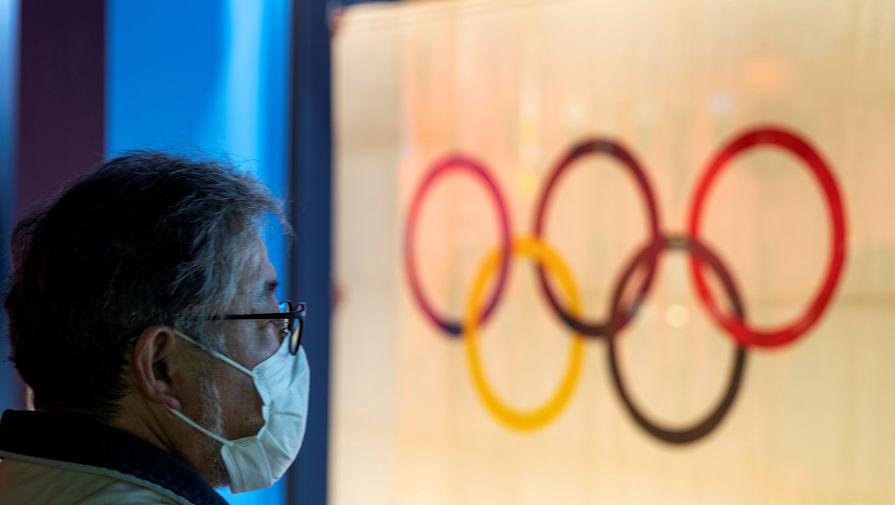СМИ назвали имя нового главы оргкомитета Игр в Токио