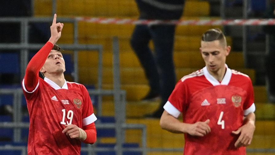 Кутепов рассказал о подготовке к матчу против Мальты