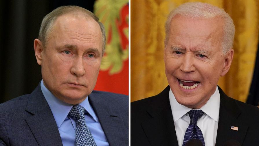 NBC: США подадут 'жесткий сигнал' на встрече в Женеве
