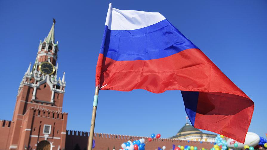 Климов: Запад рассматривает работу с молодежью РФ как инструмент вмешательства