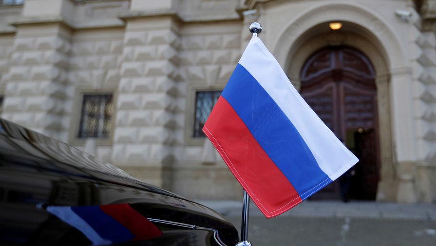 Чехию покинули 54 российских дипломата