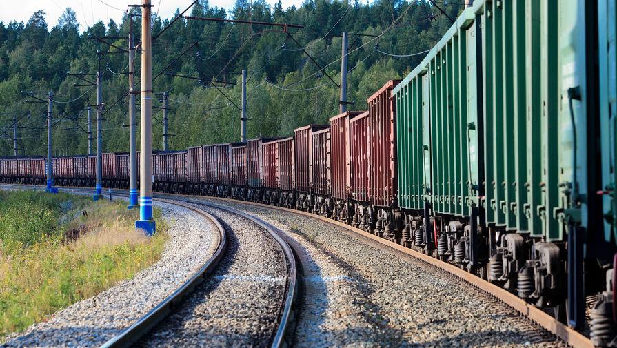 В Приамурье восстановили движение поездов после аварии