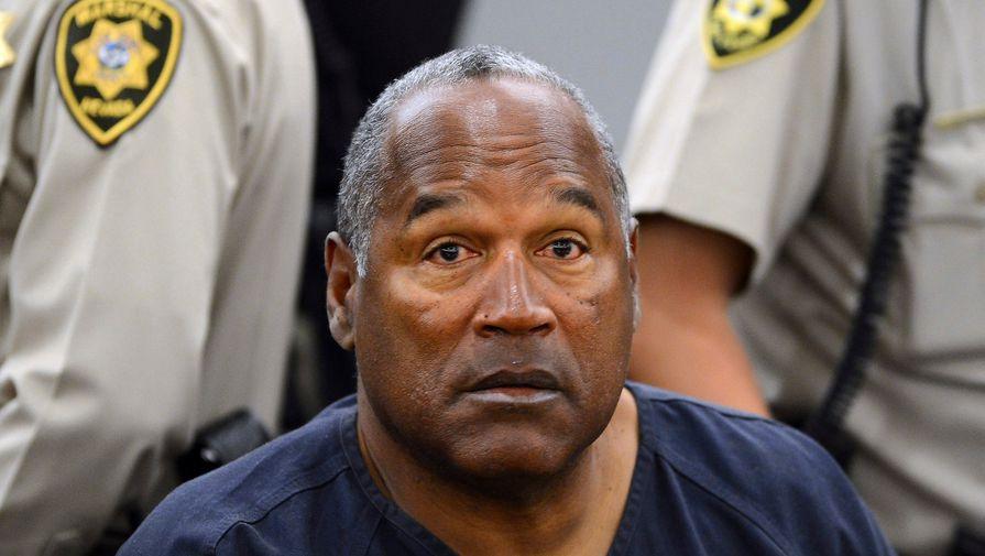 О. Джей Симпсон осудил пост Леброна и поддержал офицера, застрелившего афроамериканку