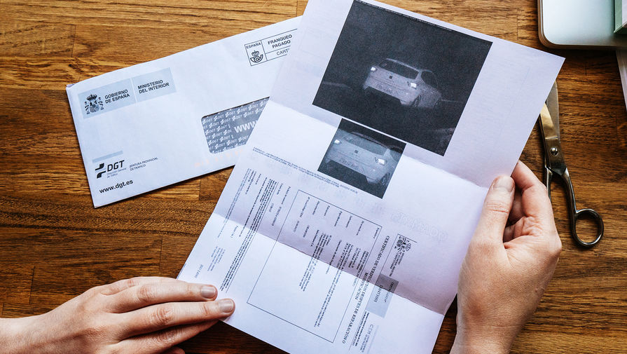 Единая система 'Паутина' для розыска машин и обжалования штрафов заработает в России