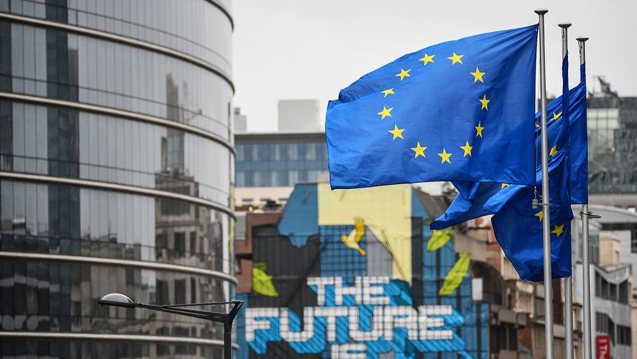 Источник рассказал о возможной реакции ЕС на список недружественных России стран