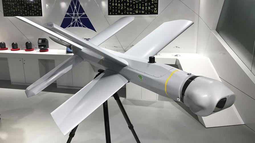 В России создали первую в мире систему 'воздушного минирования' против БЛА