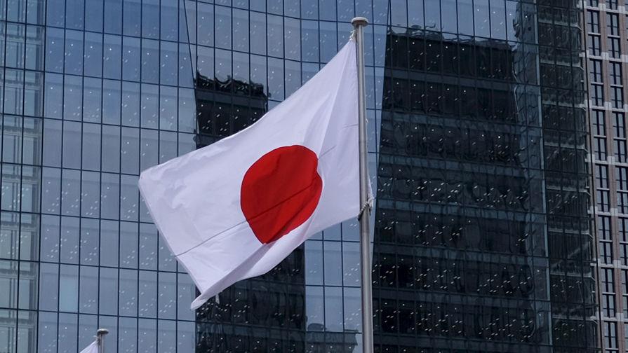 Задержанная в России японская шхуна выдворена из страны