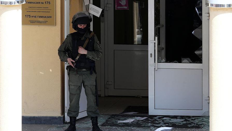 Знакомый стрелявшего Галявиева рассказал о его привычках