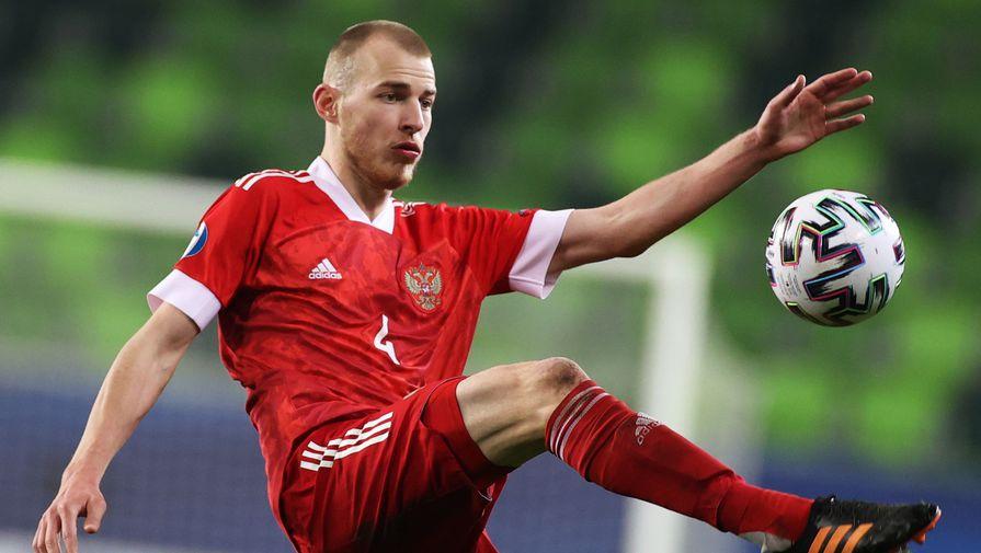 Евгеньев заменит в сборной России заразившегося коронавирусом Мостового