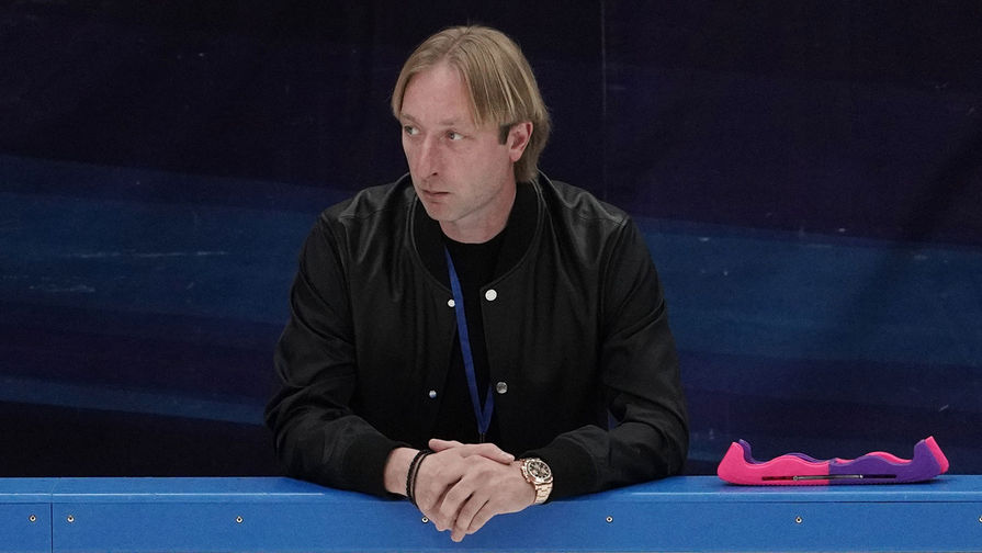 Академия Плющенко жестко отреагировала на комментарий про четверной прыжок Жилиной
