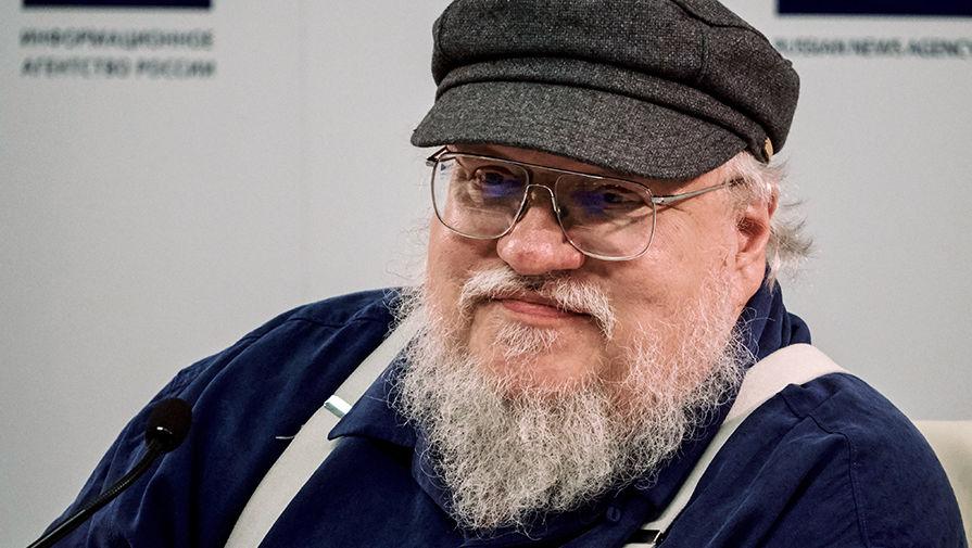 Автор 'Игры престолов' работает над спектаклем по мотивам произведения