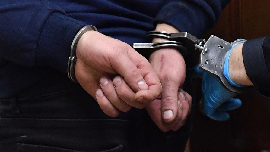 В Москве задержан член банды Басаева, причастный к нападению на псковских десантников
