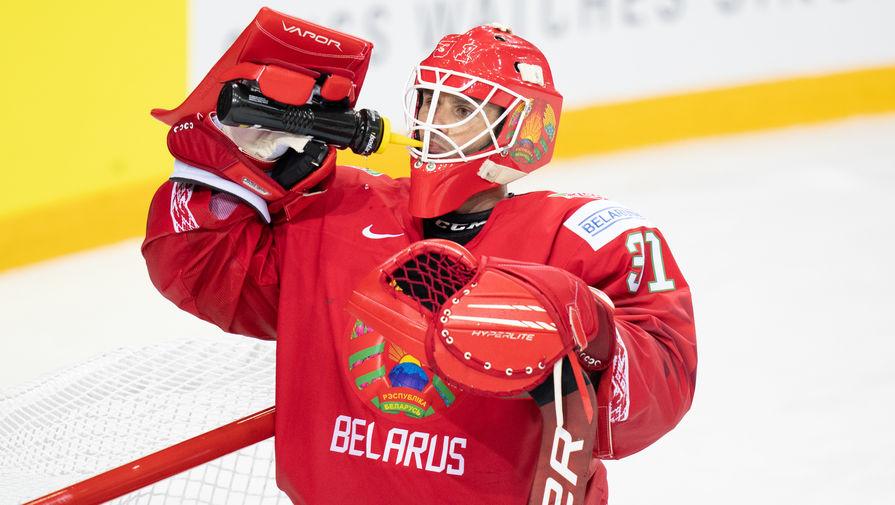 Латвийский депутат извинился за призыв взять белорусских хоккеистов в заложники