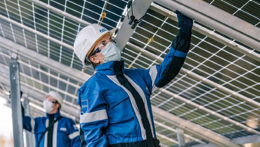 В Газпроме заявили, что компания сэкономит $1 млрд в год на 'Северном потоке — 2'