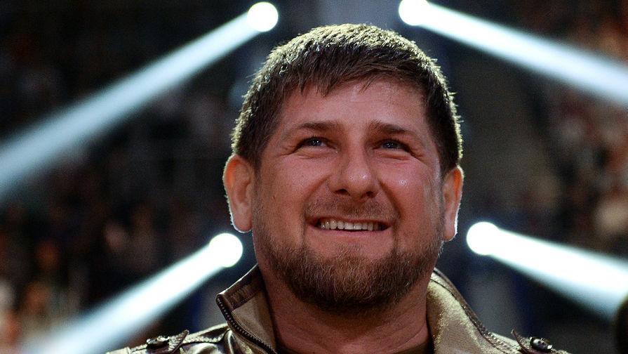 Кадыров и Любимова снимут фильм о культурных объектах в Чечне
