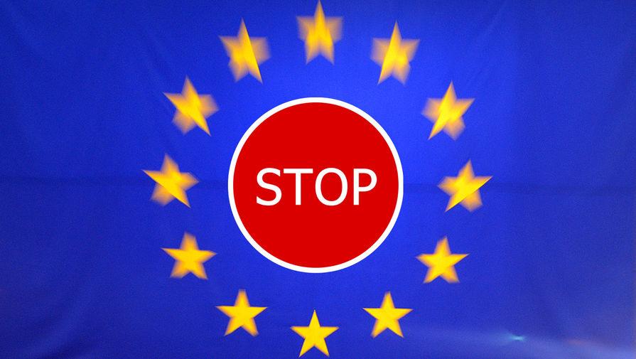 Саммит Евросоюза поддержал сохранение ограничений на поездки в ЕС