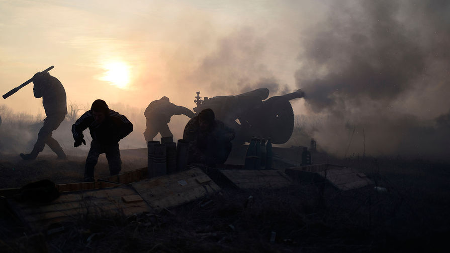 Глава ЛНР заявил о пятикратном росте числа обстрелов со стороны Украины
