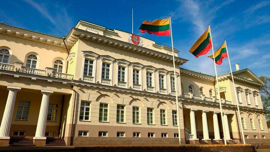 Литва призвала своих граждан покинуть Белоруссию