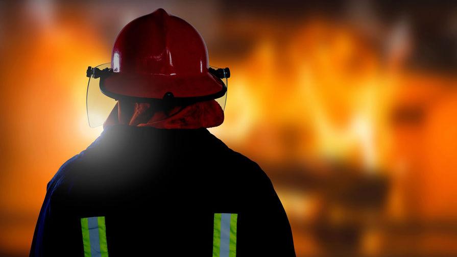 Двое взрослых и ребенок стали жертвами пожара в девятиэтажке в Уфе