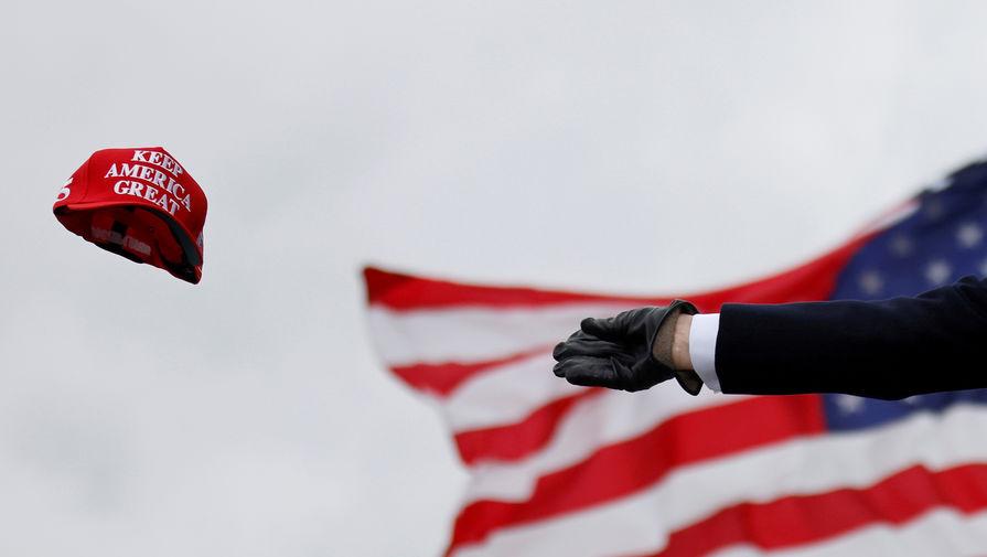 Сенаторы-республиканцы требуют расследовать нарушения на выборах в США