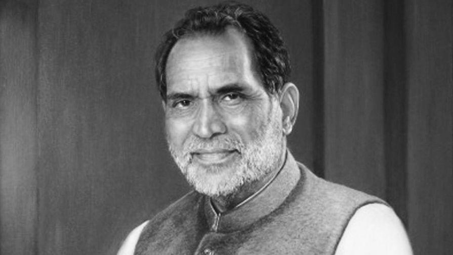 Умер актер из 'Танцора диско' Чандрашекхар