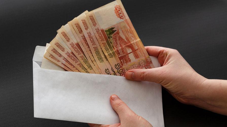 Аналитики рассказали, сколько россиян готовы получать 'черную' зарплату