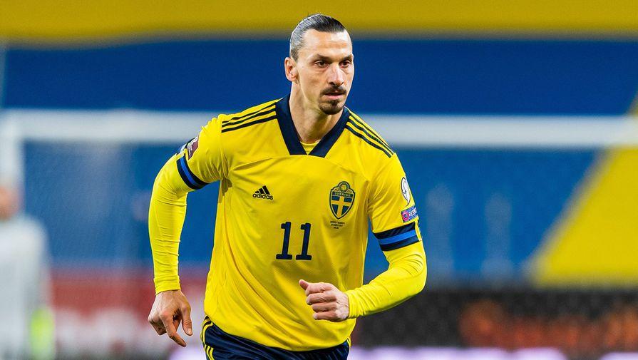 Ибрагимович считает себя шведским королем
