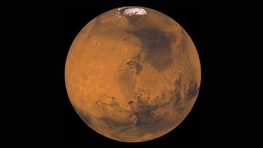 Российский космонавт объяснил, какие сложности могут быть при полете на Марс