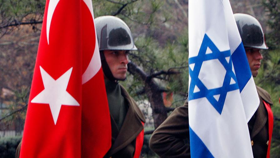 В Турции заявили о возможности отправки военных в Восточный Иерусалим