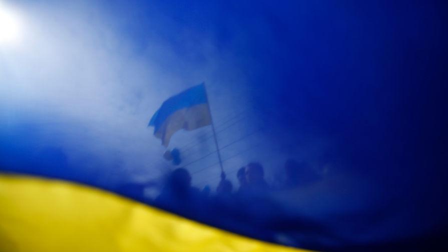 На Украине ввели санкции против несуществующего ресурса